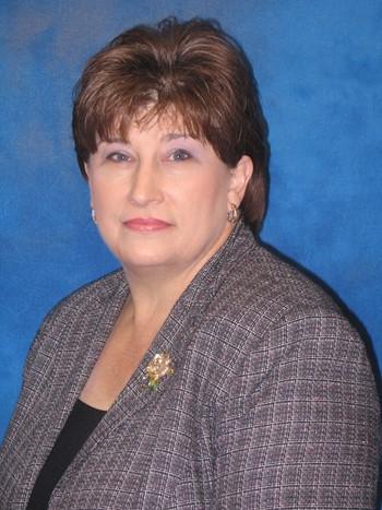 Connie Tedder